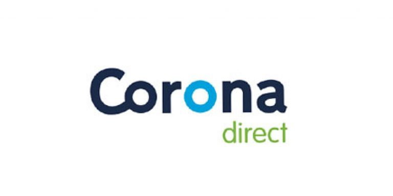 corona logo