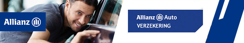 AUTOVERZEKERING-ALLIANZ